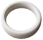 -Vòng sứ dùng để đè lên thuốc,chiếm diện tích trong bình giúp điều chỉnh lượng nước thuốc phù hợp cho người sử dụng
