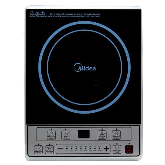 Bếp điện từ Midea MI-B2015DE
