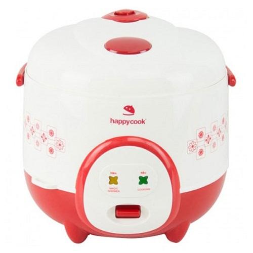 Nồi cơm điện Happy Cook HC-120 1.2L (Đỏ)