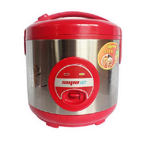Nồi cơm điện SupoViet  RC 12G (1,2 lít)