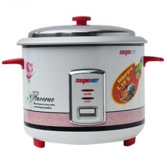 Nồi cơm điện SupoViet SP 18R(1,8 lít)