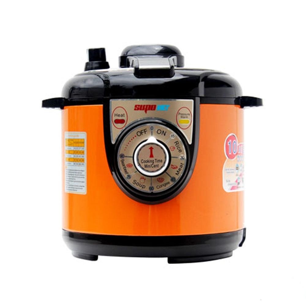 Nồi áp suât điện SupoViet FC506 - 6.0 Lít