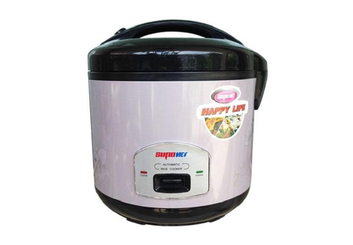 Nồi cơm điện SupoViet RC 30G (3.0 lít)